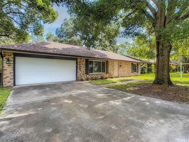 1225 Rolling Lane, Casselberry, FL 32707 (MLS #O5962262) :: Dalton Wade Real Estate Group