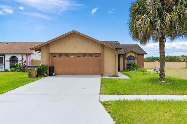 5272 Lonesome Dove Drive, Kissimmee, FL 34746 (MLS #O5962267) :: Cartwright Realty