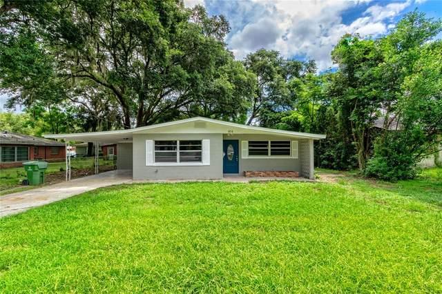 804 S Lone Oak Drive, Leesburg, FL 34748 (MLS #O5962268) :: The Duncan Duo Team