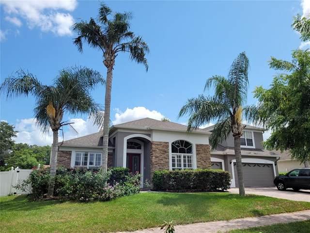 4354 Conroy Club Drive, Orlando, FL 32835 (MLS #O5962270) :: Century 21 Professional Group
