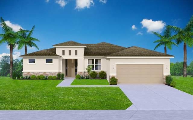 218 La Gore Street SW, Palm Bay, FL 32908 (MLS #O5962277) :: The Hustle and Heart Group