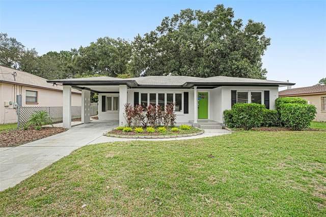 503 W Hilda Street, Tampa, FL 33603 (MLS #O5962283) :: Keller Williams Realty Peace River Partners