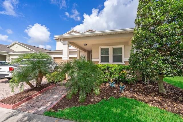 6602 Bridgewater Village Road, Windermere, FL 34786 (MLS #O5962298) :: The Posada Group at Keller Williams Elite Partners III