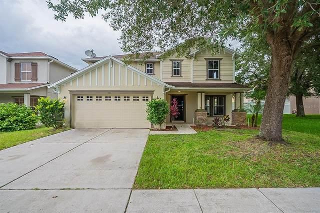 1301 Bella Coola Drive, Orlando, FL 32828 (MLS #O5962313) :: Cartwright Realty