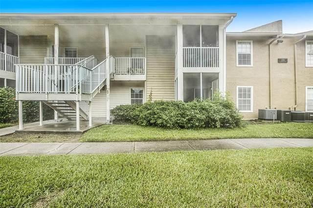 221 Lake Brook Circle #106, Brandon, FL 33511 (MLS #O5962317) :: Florida Real Estate Sellers at Keller Williams Realty