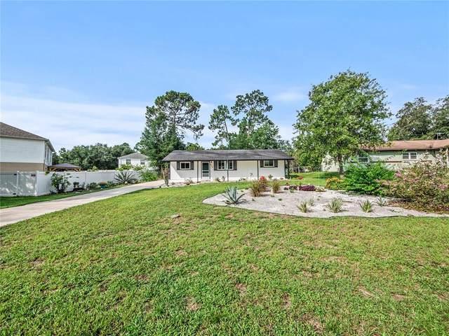 950 Hanford Drive, Deltona, FL 32738 (MLS #O5962322) :: Griffin Group