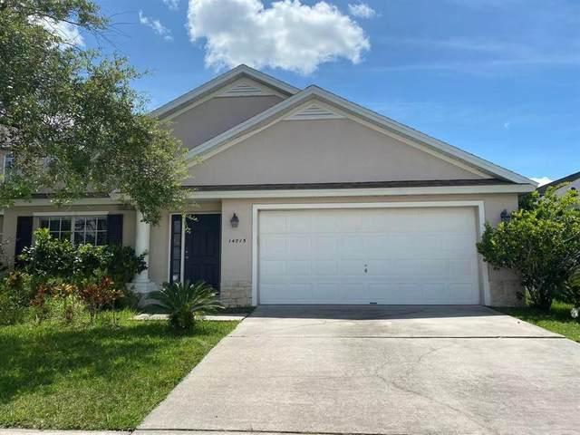 14015 Portrush Drive, Orlando, FL 32828 (MLS #O5962333) :: Florida Life Real Estate Group