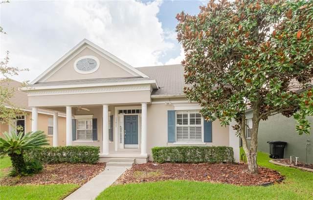 13017 Royal Fern Drive, Orlando, FL 32828 (MLS #O5962335) :: Cartwright Realty