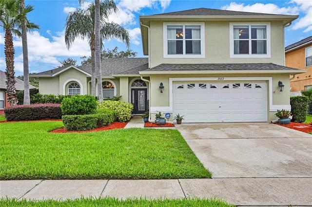 2822 Strand Circle, Oviedo, FL 32765 (MLS #O5962339) :: Premium Properties Real Estate Services