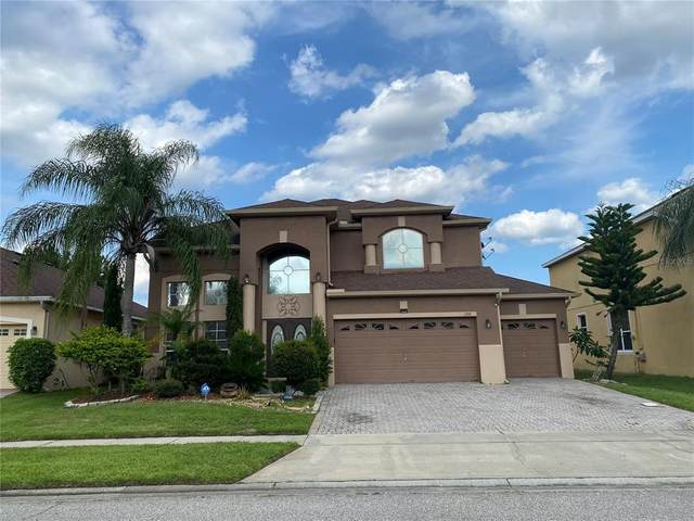 1745 Amaryllis Circle, Orlando, FL 32825 (MLS #O5962353) :: Vacasa Real Estate