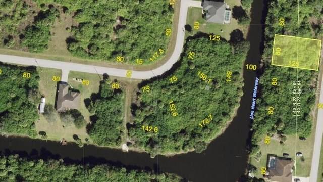 267 Santa Marta Street, Port Charlotte, FL 33954 (MLS #O5962354) :: CARE - Calhoun & Associates Real Estate