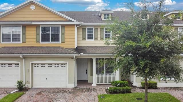 4945 Alita Terrace, Saint Cloud, FL 34769 (MLS #O5962357) :: The Lersch Group