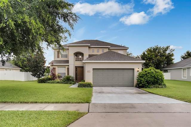 426 Balboa Boulevard, Clermont, FL 34715 (MLS #O5962367) :: McConnell and Associates