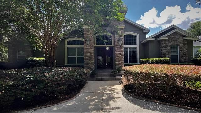470 S Lake Jessup Avenue, Oviedo, FL 32765 (MLS #O5962370) :: Premium Properties Real Estate Services