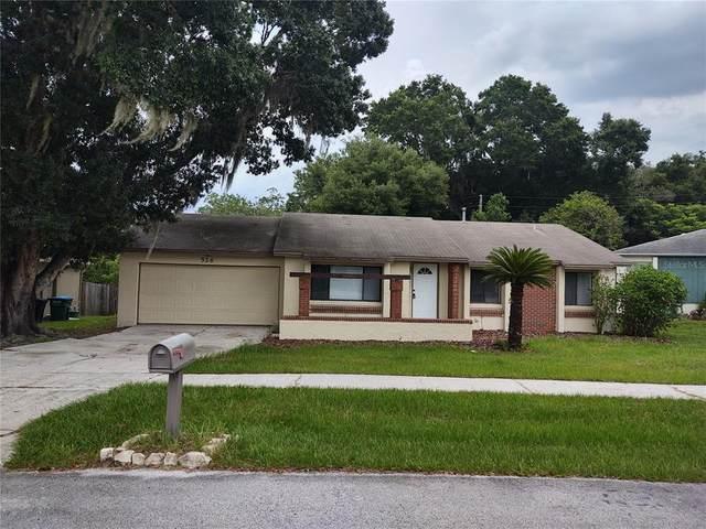 526 Eastport Drive, Longwood, FL 32750 (MLS #O5962373) :: Bridge Realty Group
