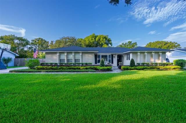 816 Leopard Trail, Winter Springs, FL 32708 (MLS #O5962375) :: Premium Properties Real Estate Services