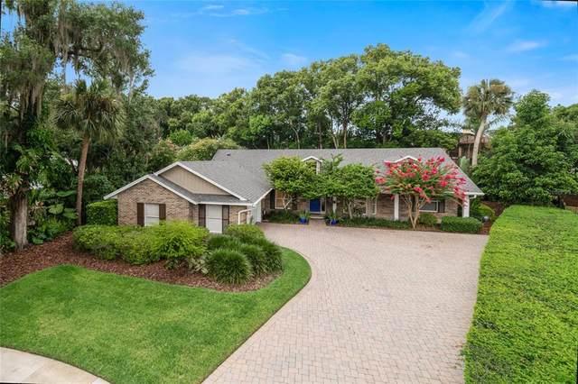 426 Spring Valley Lane, Altamonte Springs, FL 32714 (MLS #O5962387) :: Premium Properties Real Estate Services