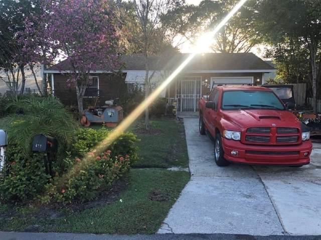 572 Koala Drive, Poinciana, FL 34759 (MLS #O5962395) :: Cartwright Realty