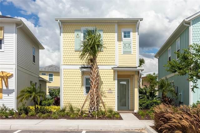 8029 Lost Shaker Lane, Kissimmee, FL 34747 (MLS #O5962398) :: GO Realty