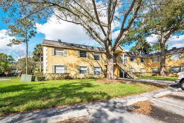 7660 Forest City Road #117, Orlando, FL 32810 (MLS #O5962400) :: Frankenstein Home Team