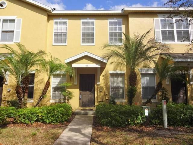 143 Deepcove Road, Winter Garden, FL 34787 (MLS #O5962405) :: The Posada Group at Keller Williams Elite Partners III