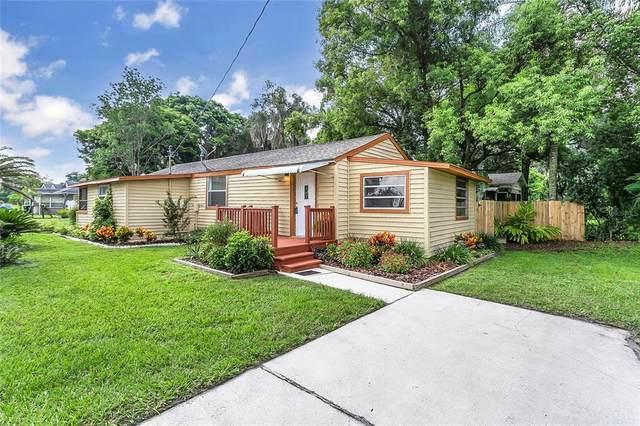 2402 Shannon Road, Orlando, FL 32806 (MLS #O5962419) :: Century 21 Professional Group