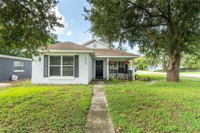 1622 Courtland Street, Orlando, FL 32804 (MLS #O5962425) :: Gate Arty & the Group - Keller Williams Realty Smart