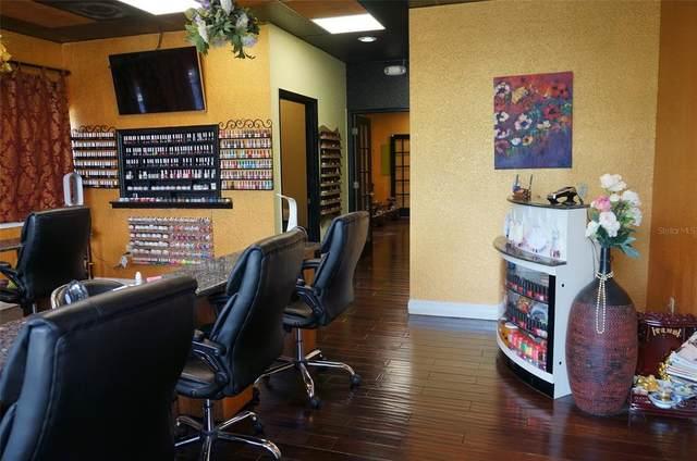 3586 Aloma Avenue A, Winter Park, FL 32792 (MLS #O5962432) :: Tuscawilla Realty, Inc