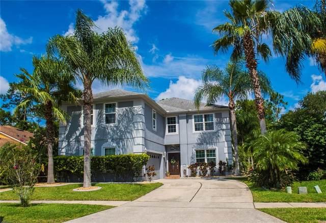 918 Oak Chase Drive, Orlando, FL 32828 (MLS #O5962437) :: Realty Executives