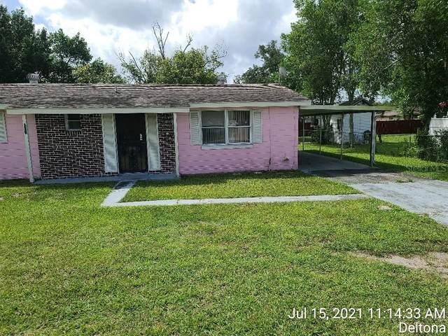 969 Deltona Boulevard, Deltona, FL 32725 (MLS #O5962459) :: Realty Executives