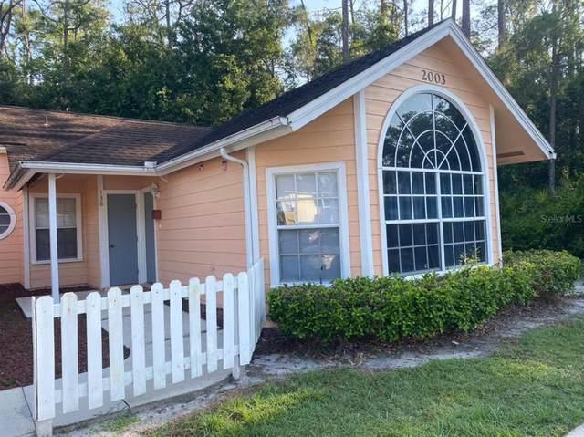 2003 Royal Bay Boulevard #138, Kissimmee, FL 34746 (MLS #O5962461) :: Florida Real Estate Sellers at Keller Williams Realty