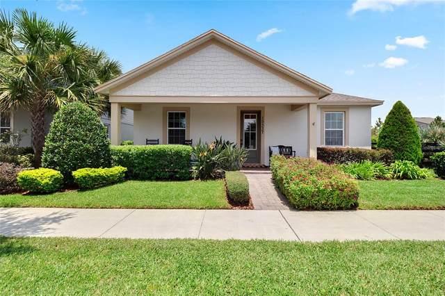 15337 Shonan Gold Drive, Winter Garden, FL 34787 (MLS #O5962475) :: Premium Properties Real Estate Services