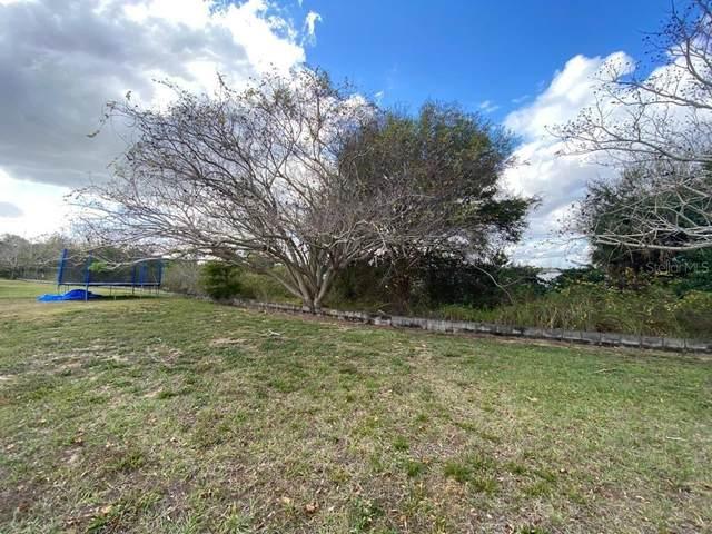Pineloch Drive, Haines City, FL 33844 (MLS #O5962503) :: Charles Rutenberg Realty