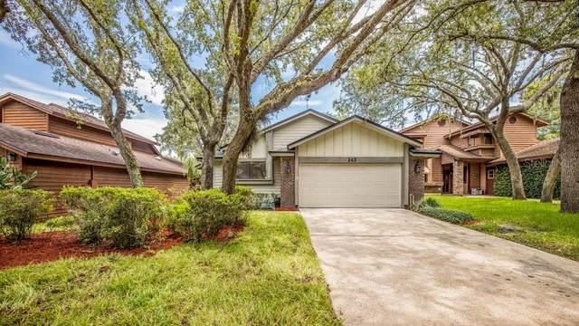 243 S Fox Chase Point, Longwood, FL 32779 (MLS #O5962505) :: Vacasa Real Estate