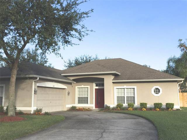 Apopka, FL 32712 :: McConnell and Associates