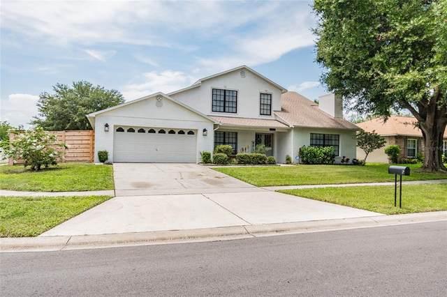 5077 Stratemeyer Drive, Orlando, FL 32839 (MLS #O5962511) :: Vacasa Real Estate