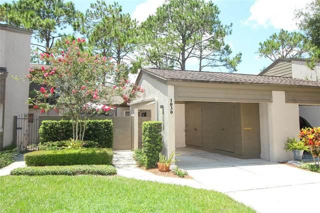 1030 Sherrywood Court, Fern Park, FL 32730 (MLS #O5962516) :: RE/MAX Elite Realty