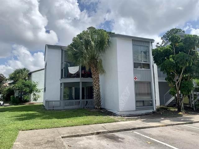 2715 Lemon Tree Lane H, Orlando, FL 32839 (MLS #O5962524) :: Realty Executives