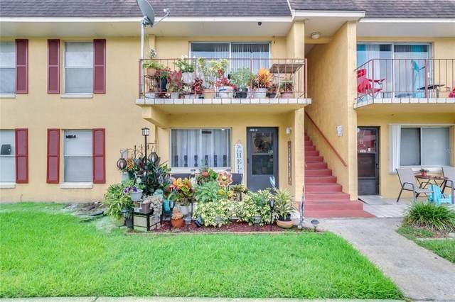 949 W Oak Ridge Road 949A, Orlando, FL 32809 (MLS #O5962525) :: McConnell and Associates