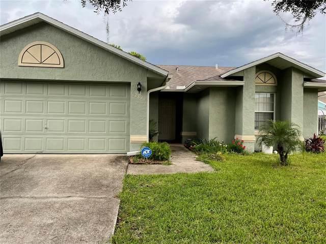 12821 Cane Pole Court, Orlando, FL 32828 (MLS #O5962526) :: Cartwright Realty