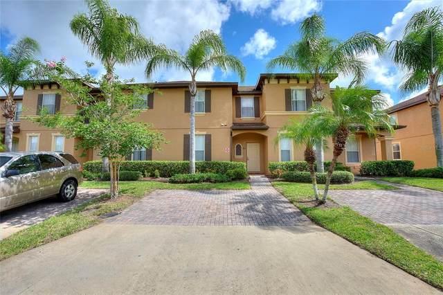 712 Calabria Avenue, Davenport, FL 33897 (MLS #O5962527) :: Florida Real Estate Sellers at Keller Williams Realty
