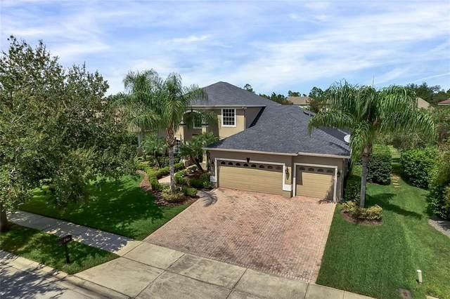 2709 Hazel Grove Ln, Oviedo, FL 32766 (MLS #O5962533) :: Premium Properties Real Estate Services