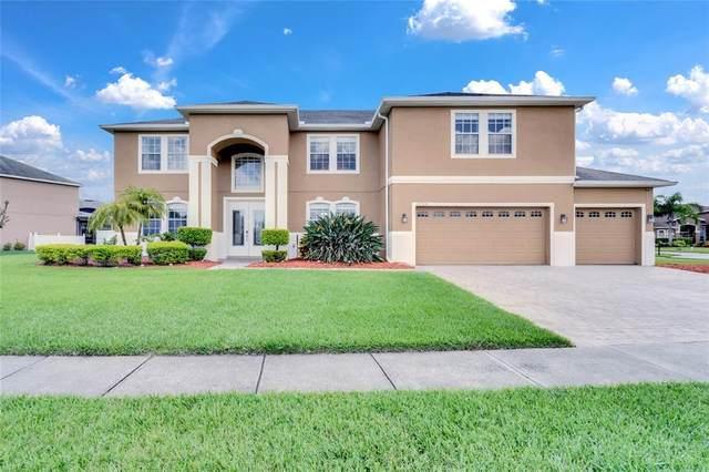 17729 Ashford Grande Way, Orlando, FL 32820 (MLS #O5962535) :: McConnell and Associates