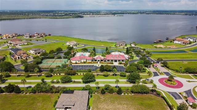 345 Doryman Way, Auburndale, FL 33823 (MLS #O5962547) :: Dalton Wade Real Estate Group