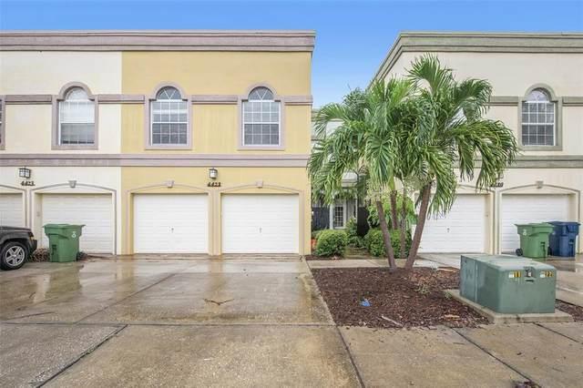 4421 W North A Street, Tampa, FL 33609 (MLS #O5962551) :: Cartwright Realty