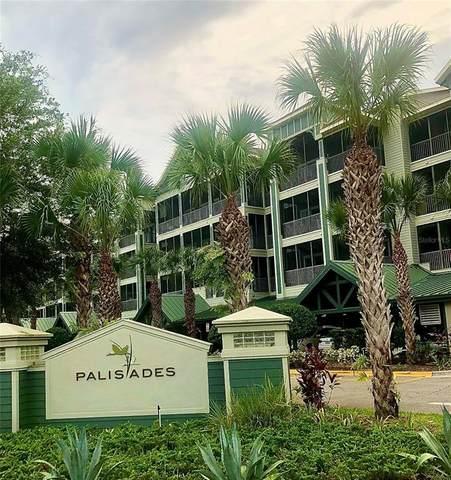 14200 Avalon Road #224, Winter Garden, FL 34787 (MLS #O5962567) :: Charles Rutenberg Realty