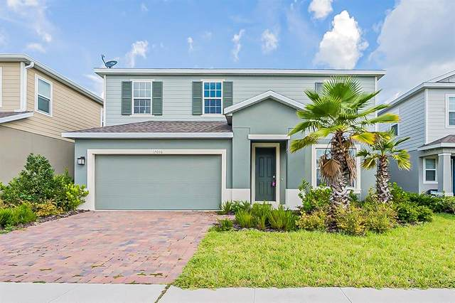 17056 Goldcrest Loop, Clermont, FL 34714 (MLS #O5962570) :: Century 21 Professional Group