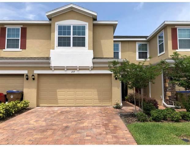 1737 Kato Way, Kissimmee, FL 34744 (MLS #O5962572) :: Vacasa Real Estate