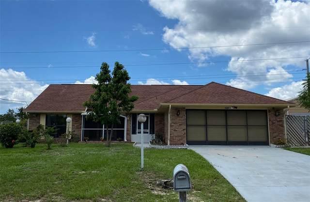 585 S Glancy Drive, Deltona, FL 32725 (MLS #O5962573) :: The Posada Group at Keller Williams Elite Partners III