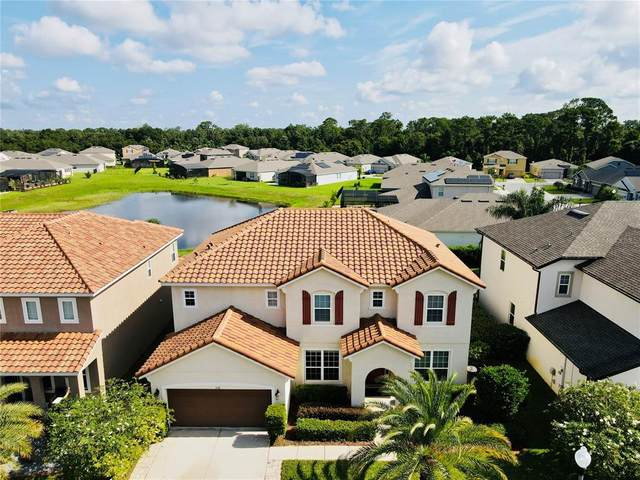 532 Wilmont Terrace, Davenport, FL 33837 (MLS #O5962575) :: Rabell Realty Group